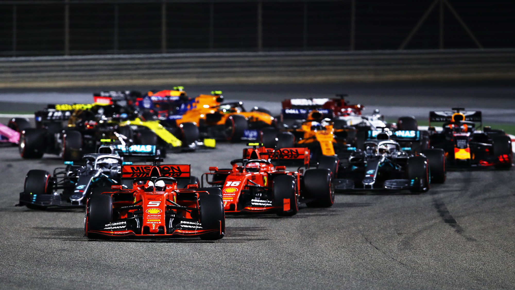 The £80m question ahead of the 2020 Bahrain Grand Prix – what to watch for