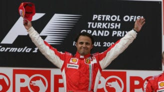 Post your questions for Felipe Massa
