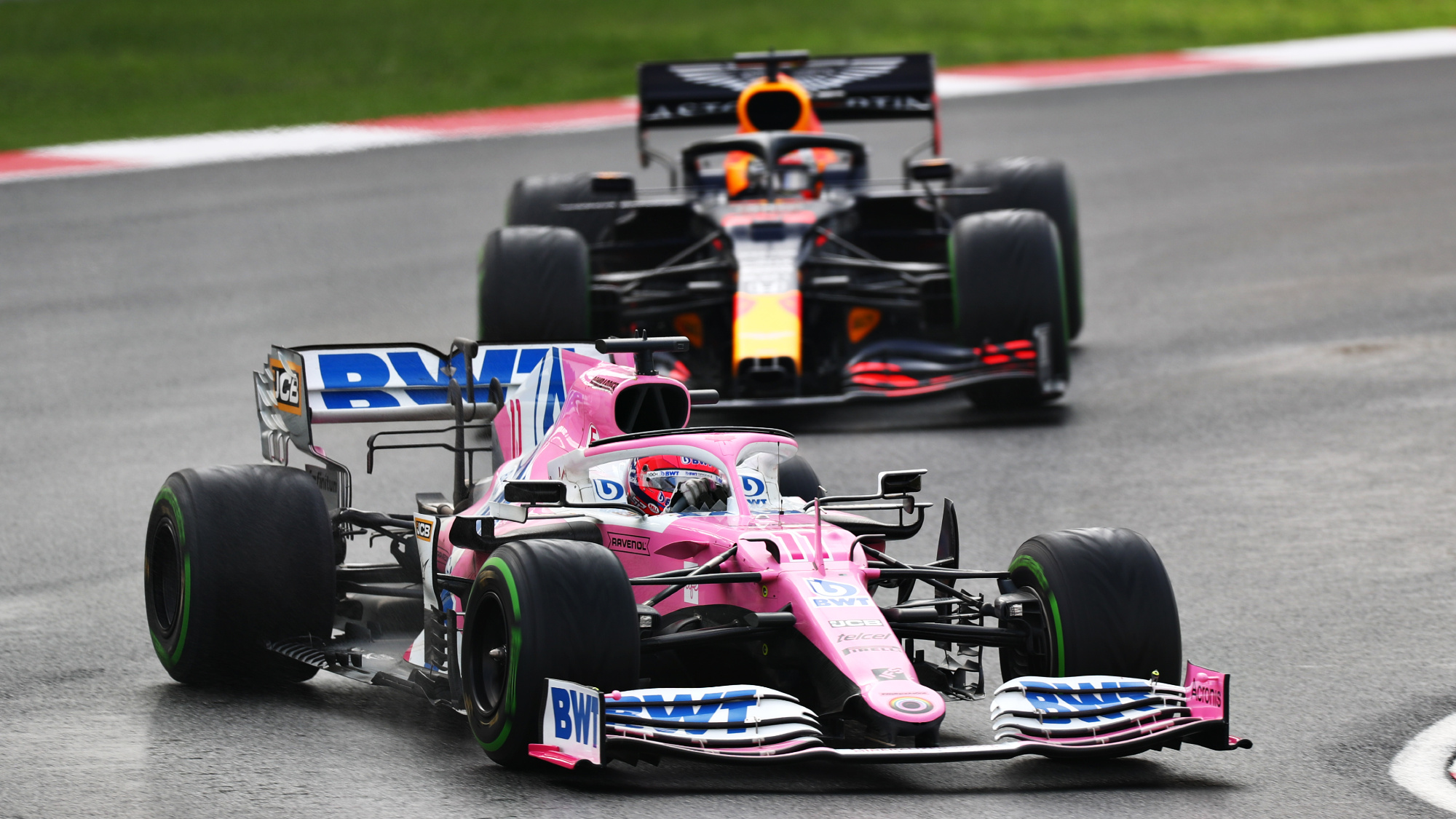 Perez will take sabbatical if Red Bull drive doesn't materialise