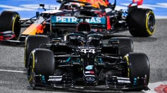 Grosjean's miraculous escape then drama for the right reasons: 2020 Bahrain Grand Prix report