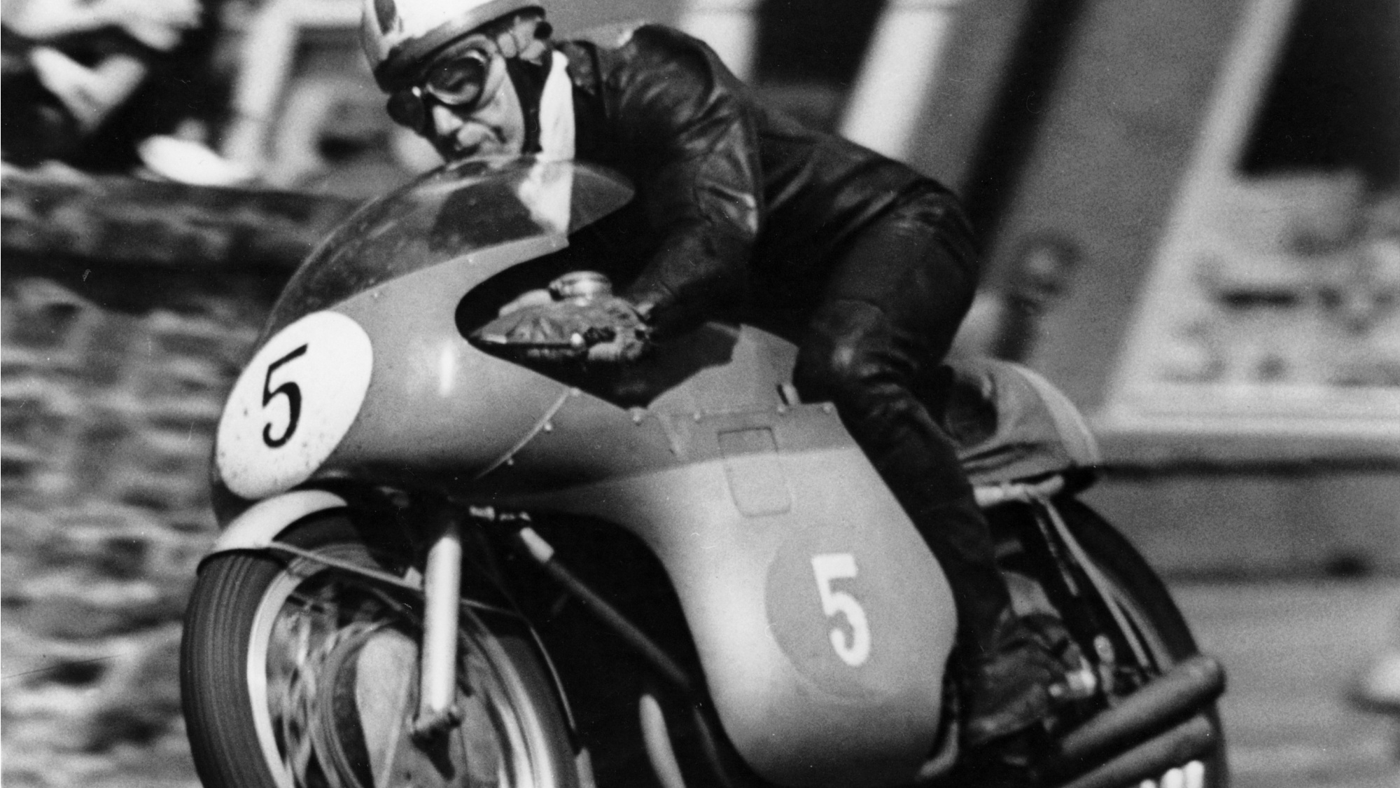 John Surtees, 1959 Isle of Man TT
