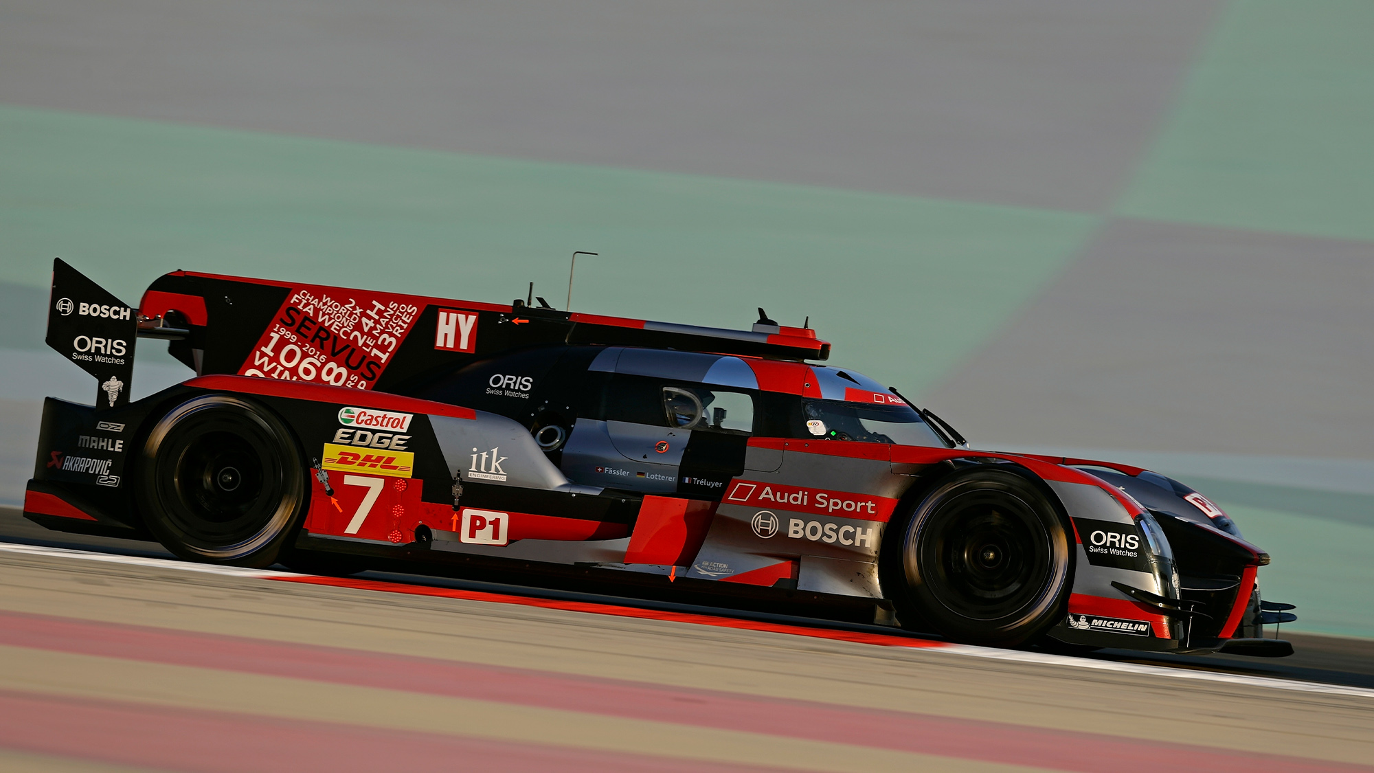 Audi to quit Formula E and return to Le Mans