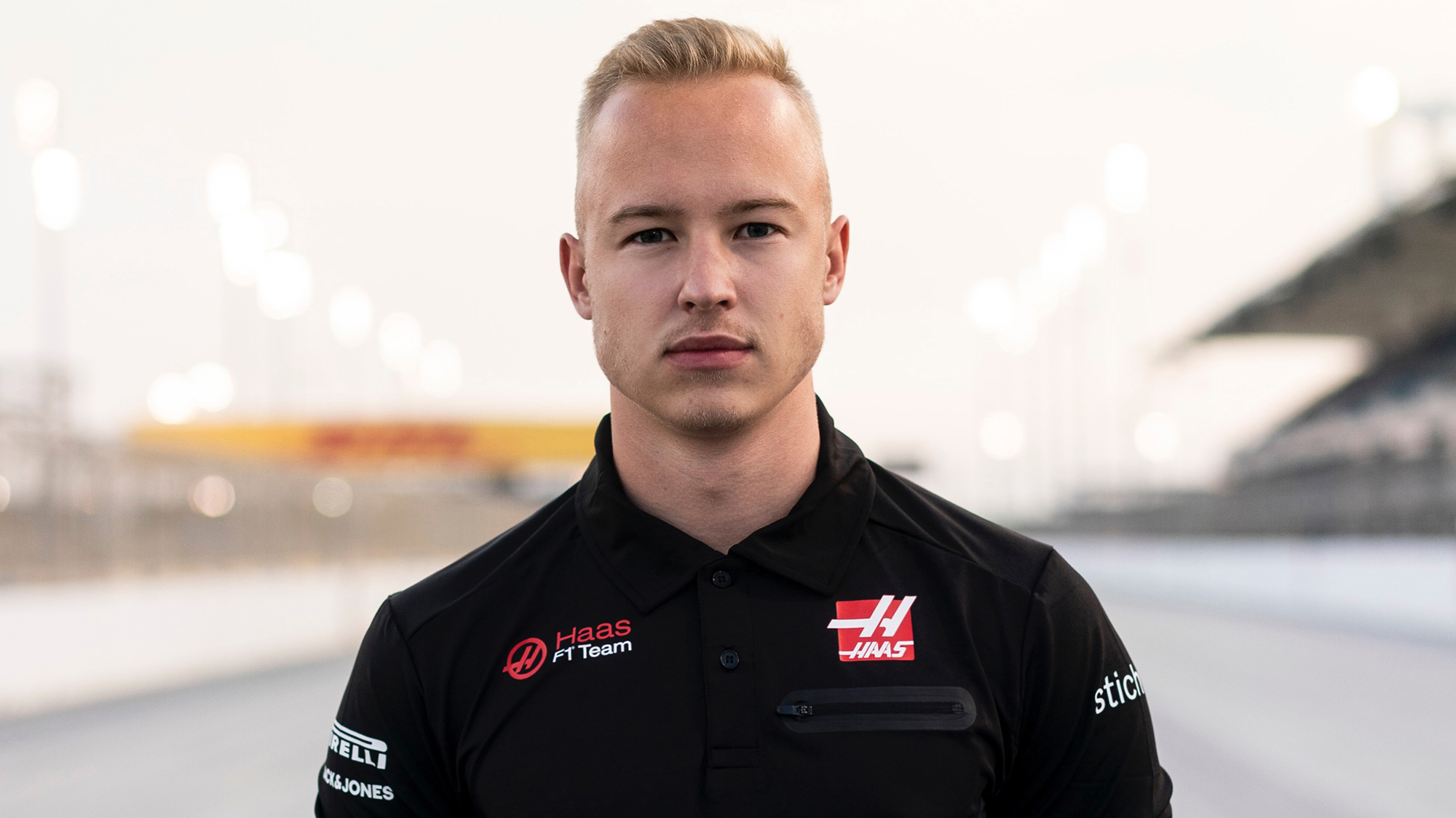 Nikita Mazepin secures Haas F1 drive for 2021