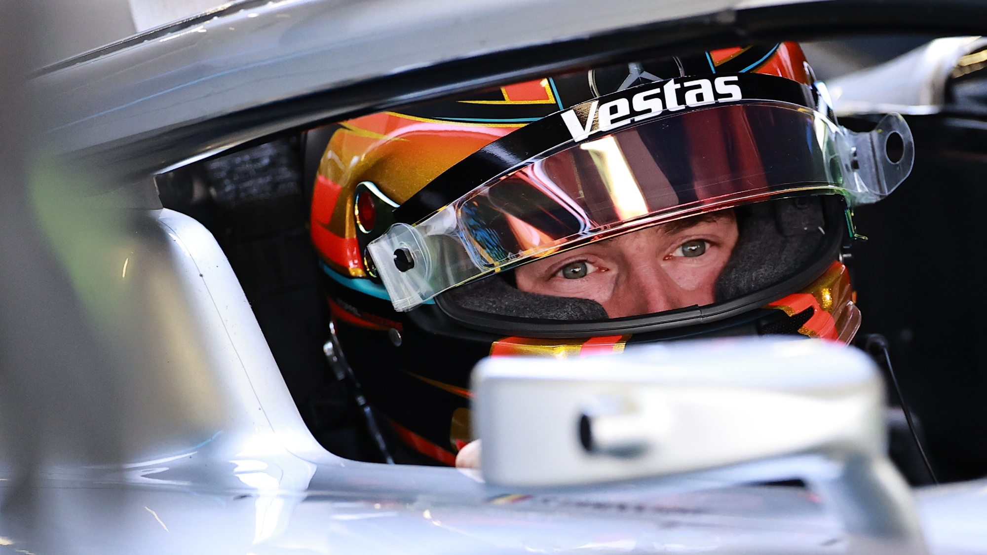 Vandoorne's Bahrain cameo – why he is Mercedes' best bet to replace Hamilton
