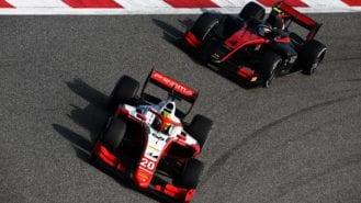 Mick Schumacher vs Callum Ilott: Formula 2 finale preview