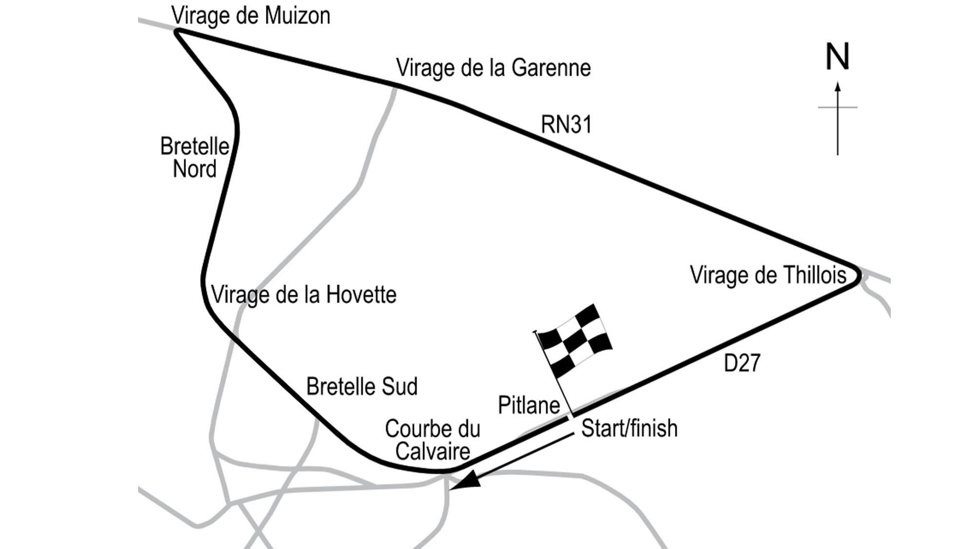 Reims map
