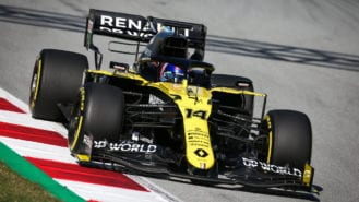 Alonso confirmed to take part in 'young driver' test in Abu Dhabi