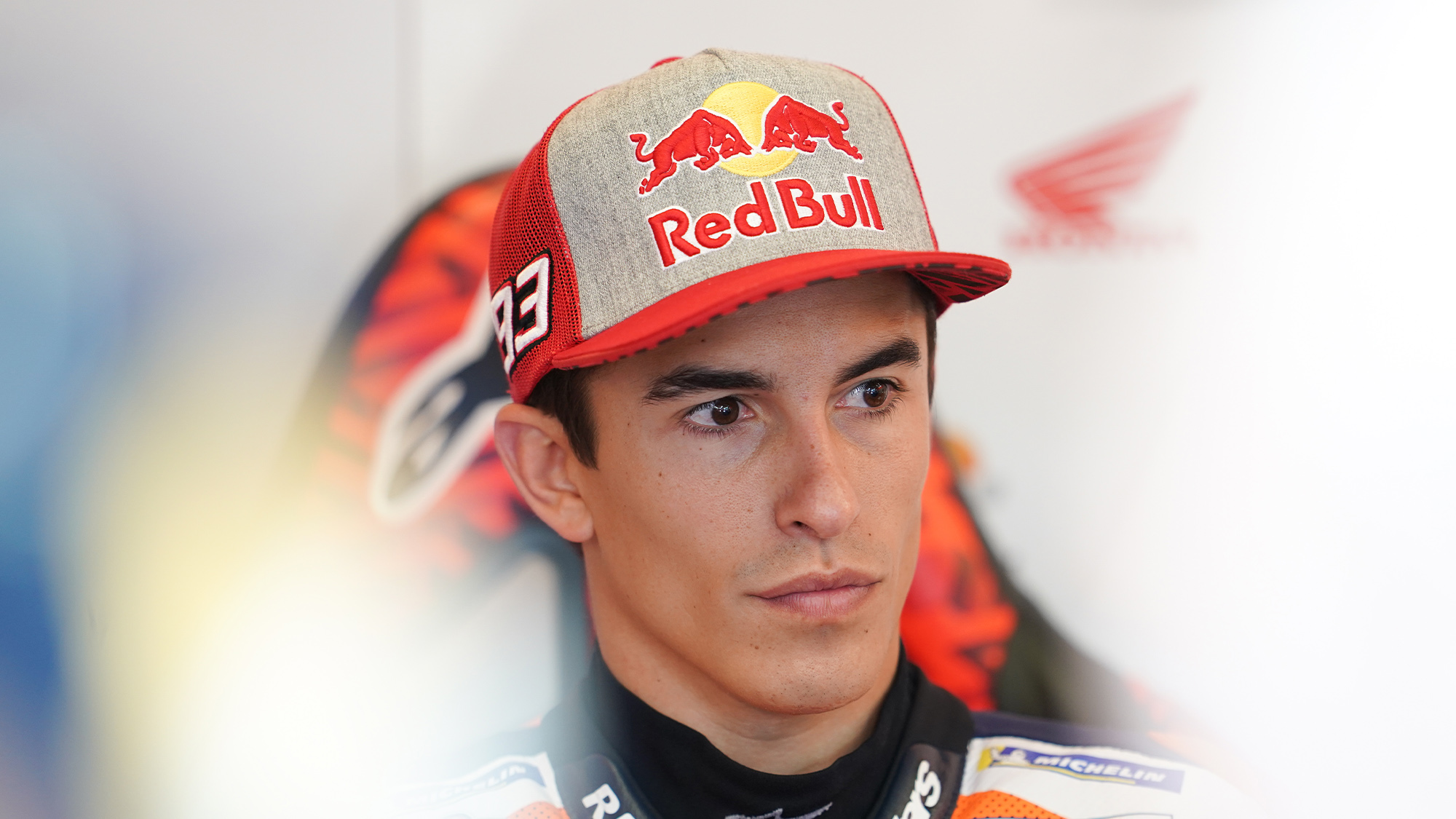 Márquez may miss start of 2021 MotoGP season after third arm operation