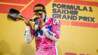 With Hamilton away, Perez has his day: F1 2020 Sakhir Grand Prix report