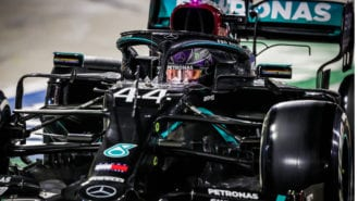Mercedes launches diversity and inclusion programme 'Accelerate 25'