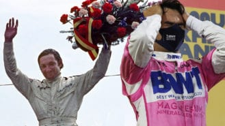 'Perez has killer instinct like Pedro Rodriguez' — Mexico's 2 GP winners