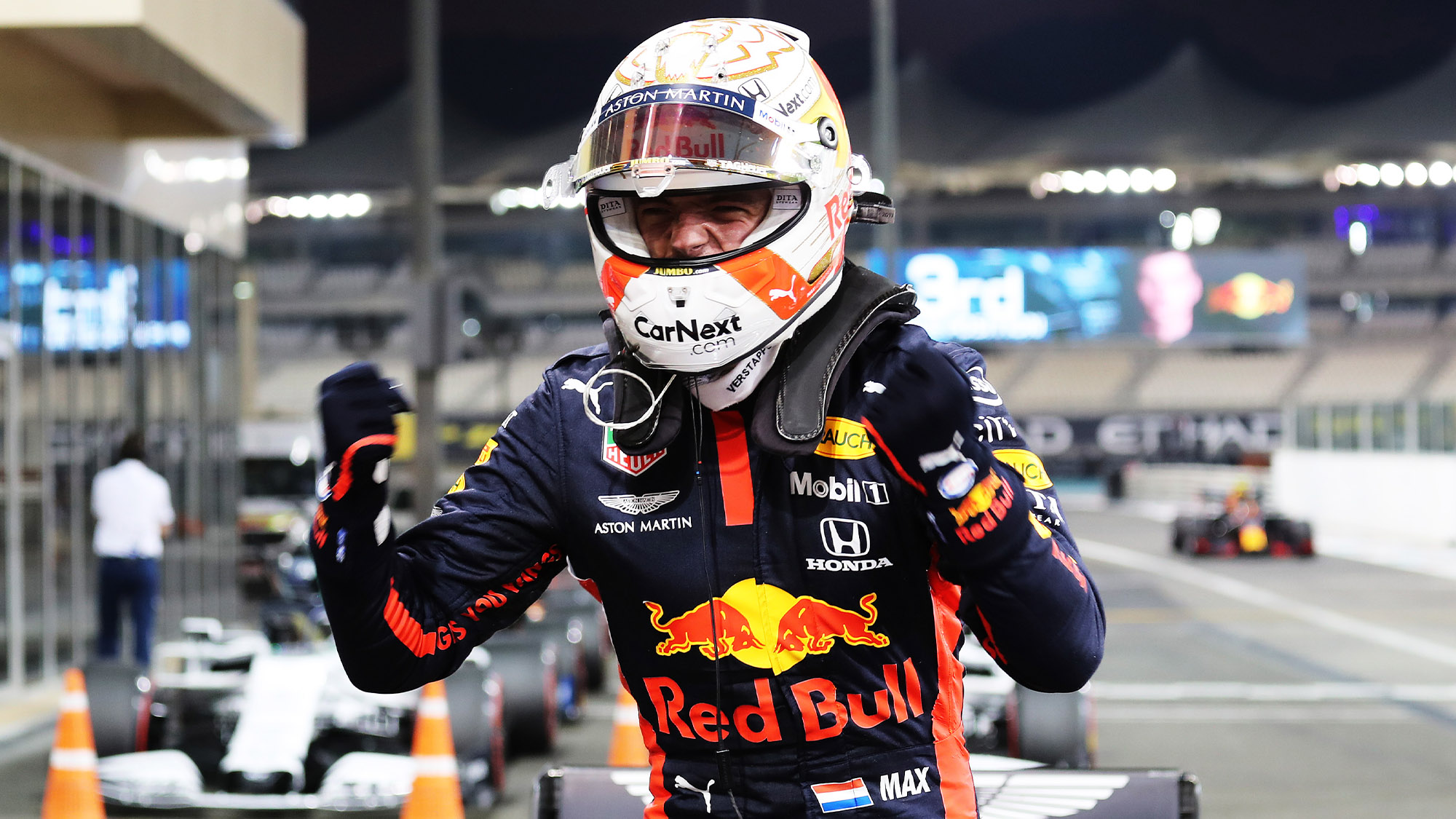 Max vs Lewis battle is set: 2020 Abu Dhabi Grand Prix qualifying report