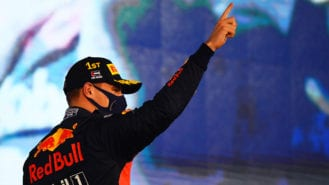 Does defeat make Mercedes stronger? 2020 Abu Dhabi Grand Prix report