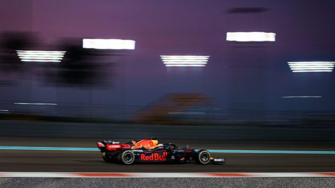 MPH: Why Red Bull had the fastest car in Abu Dhabi