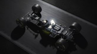 V6 hybrid power for Peugeot's 2022 Le Mans Hypercar