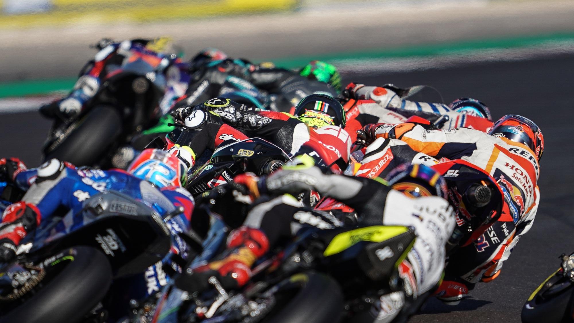 The real reason MotoGP 2020 was so close and unpredictable