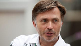 Williams appoints Jost Capito as CEO, Simon Roberts remains team principal