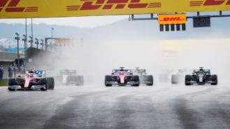 Turkish GP re-added to 2021 F1 calendar, replacing Singapore