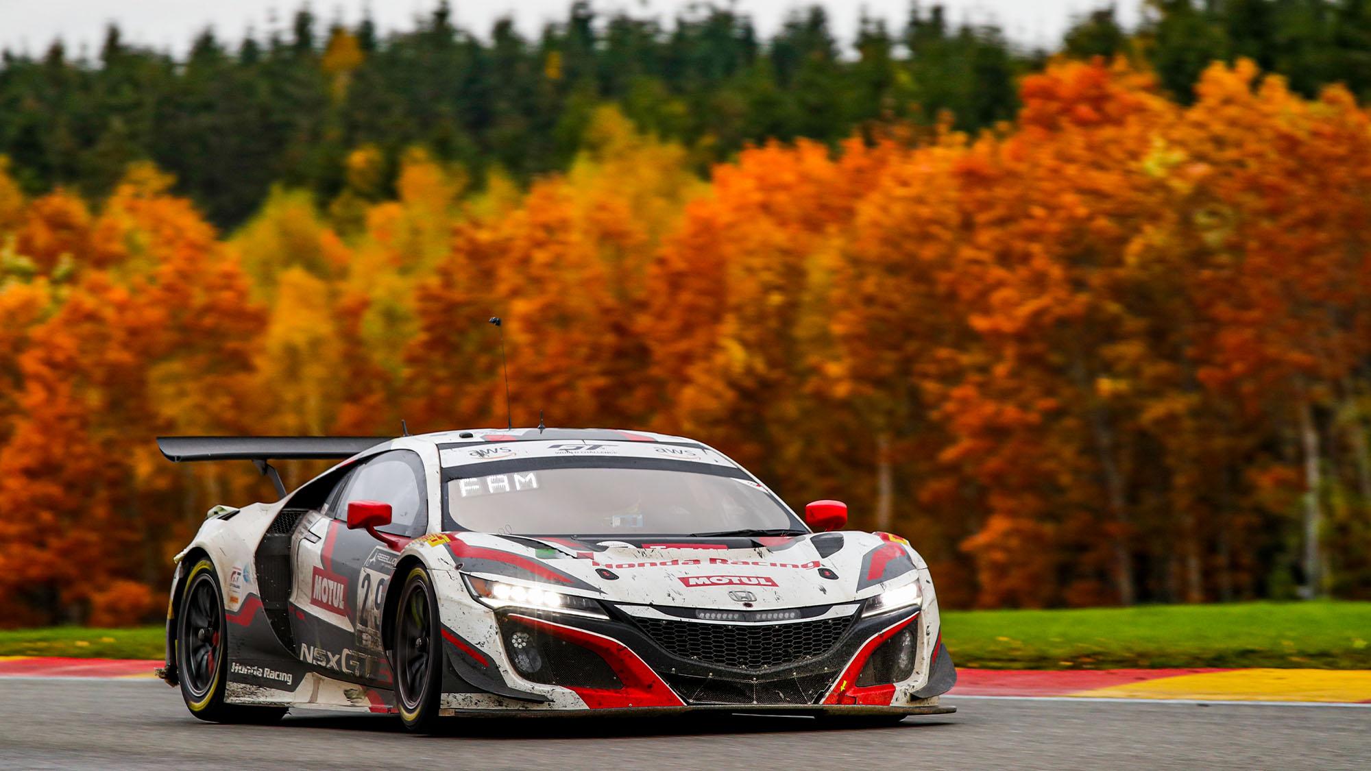 Honda Nurburgring 24 Hours