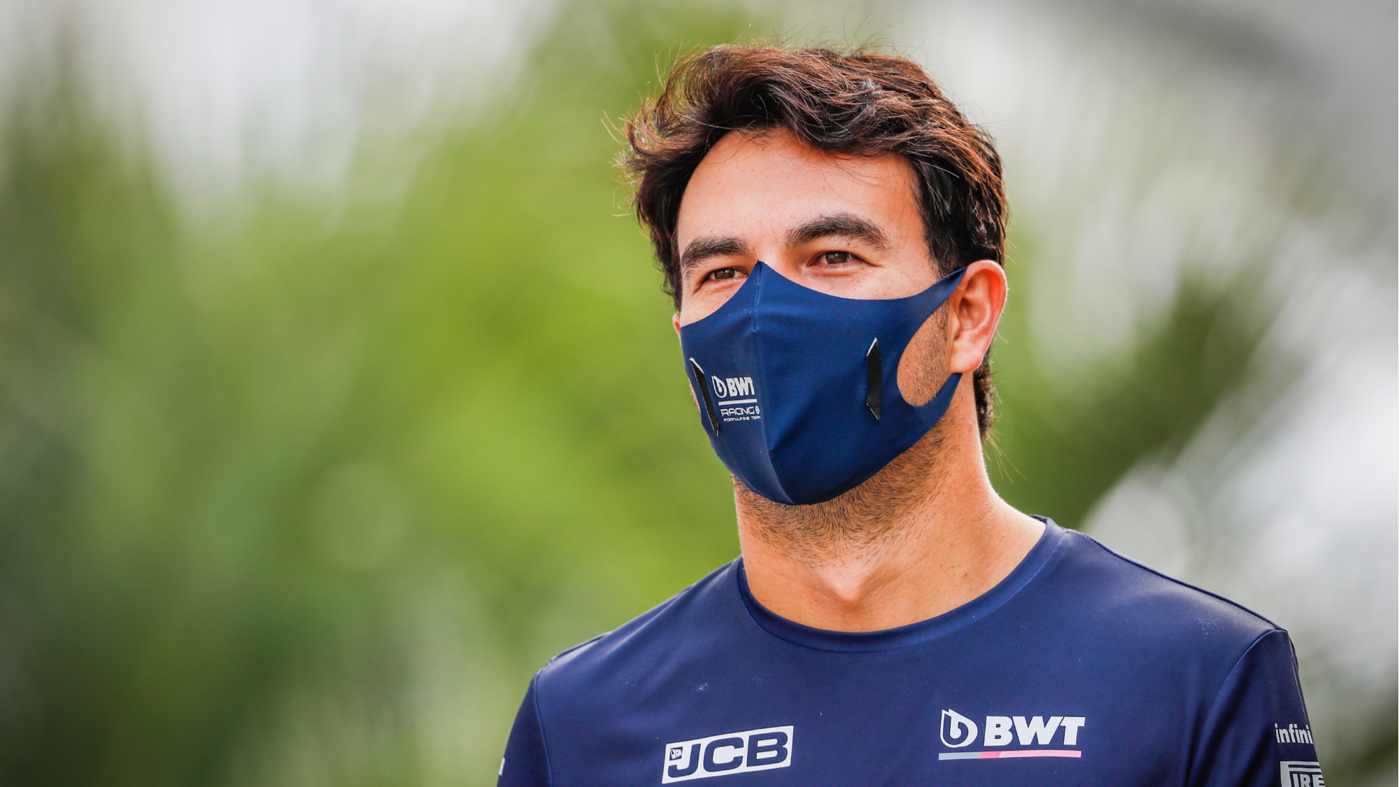 Red Bull opts for Sergio Perez over Albon for 2021 F1 season