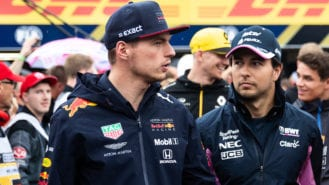 2021 F1 driver line-up: confirmed teams list for next season