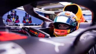 Where did it go wrong for Albon? The drives that cost him his Red Bull seat