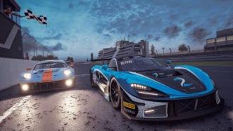 SRO to add esports points to GT World Challenge championship