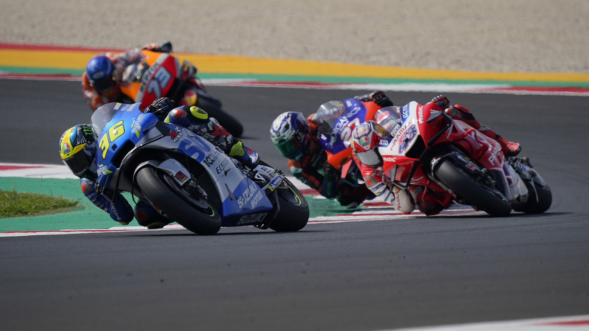 MotoGP: The best of Mat Oxley from 2020