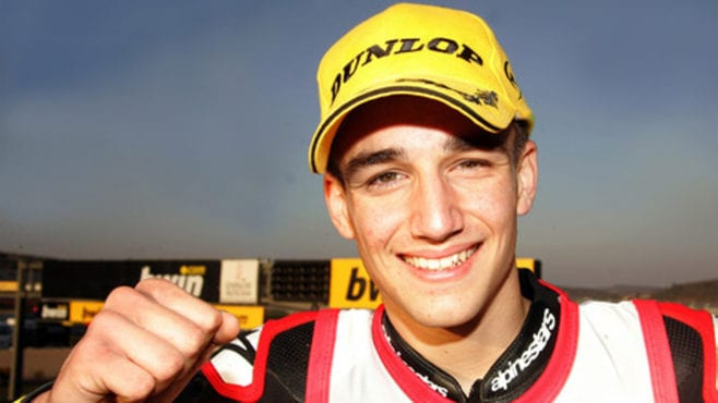 I've smelt the future of MotoGP, and boy, it don't half pong