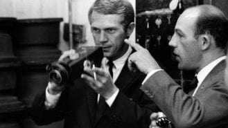 Steve McQueen: The Lost Movie review — 'Sensational footage of F1 from 1965'