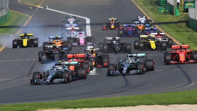 2021 Australian GP set to be postponed; Bahrain to open F1 season