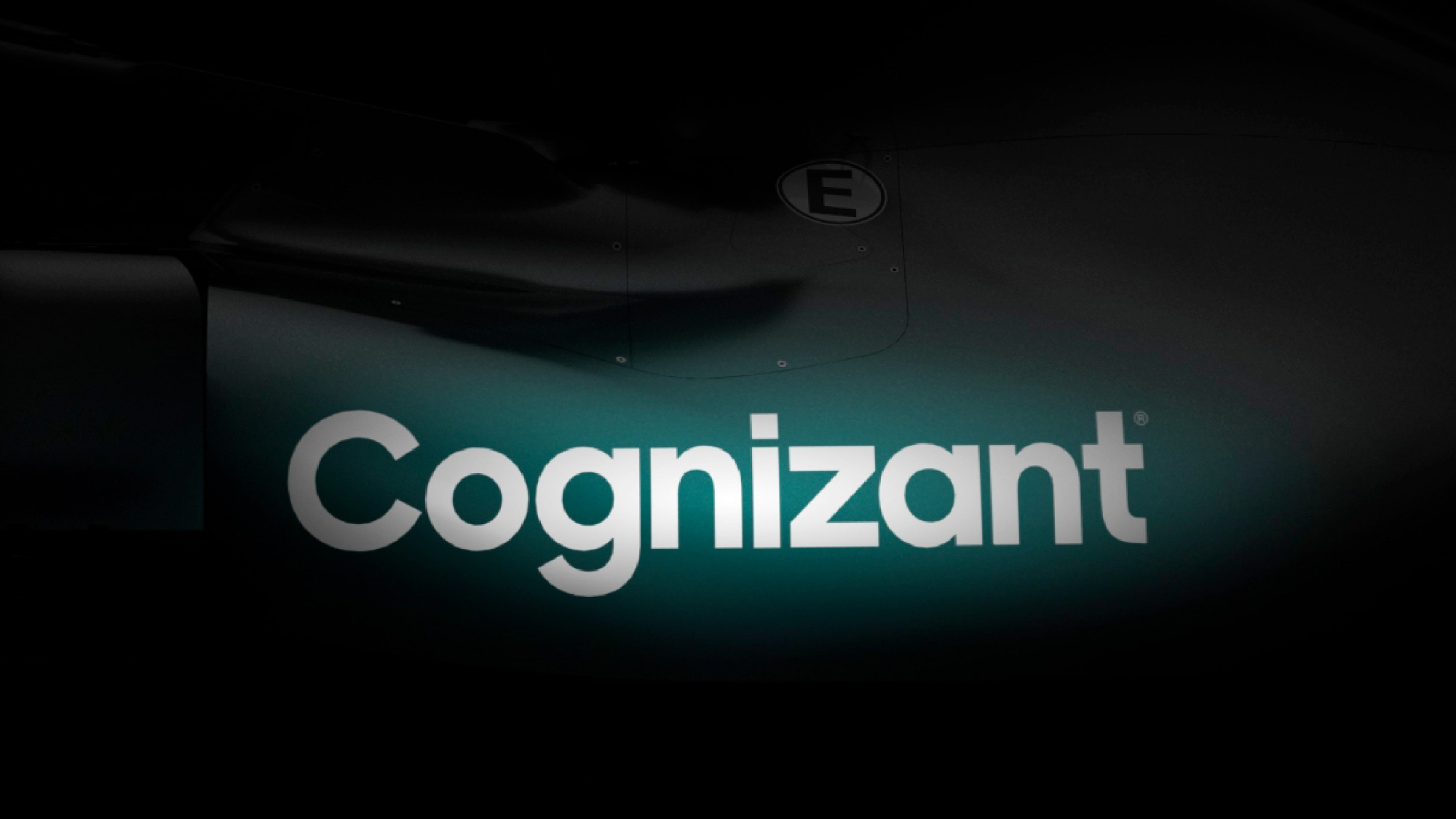 Aston Martin announces Cognizant as F1 title sponsor