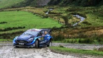 UK loses 2021 WRC round to Belgium