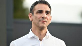 Renault announces Abiteboul departure ahead of 2021 F1 season