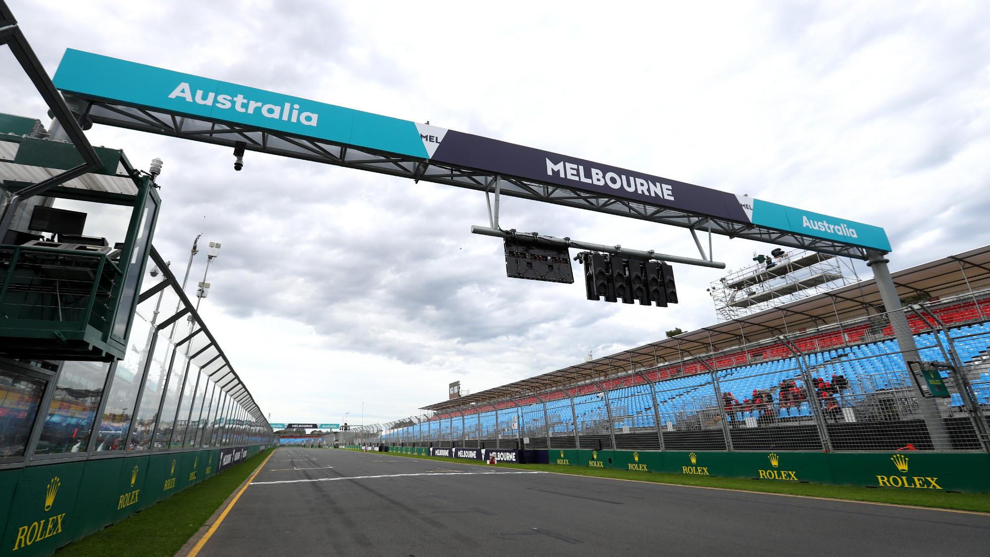 Melbourne2020