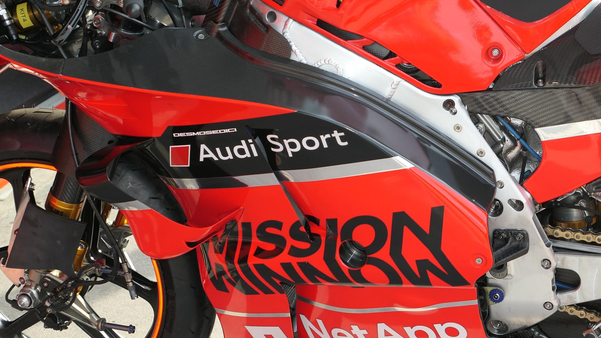 Covid delays Ducati's next big redesign to 2022