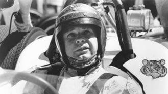 Indy's finest nearly man: Lloyd Ruby