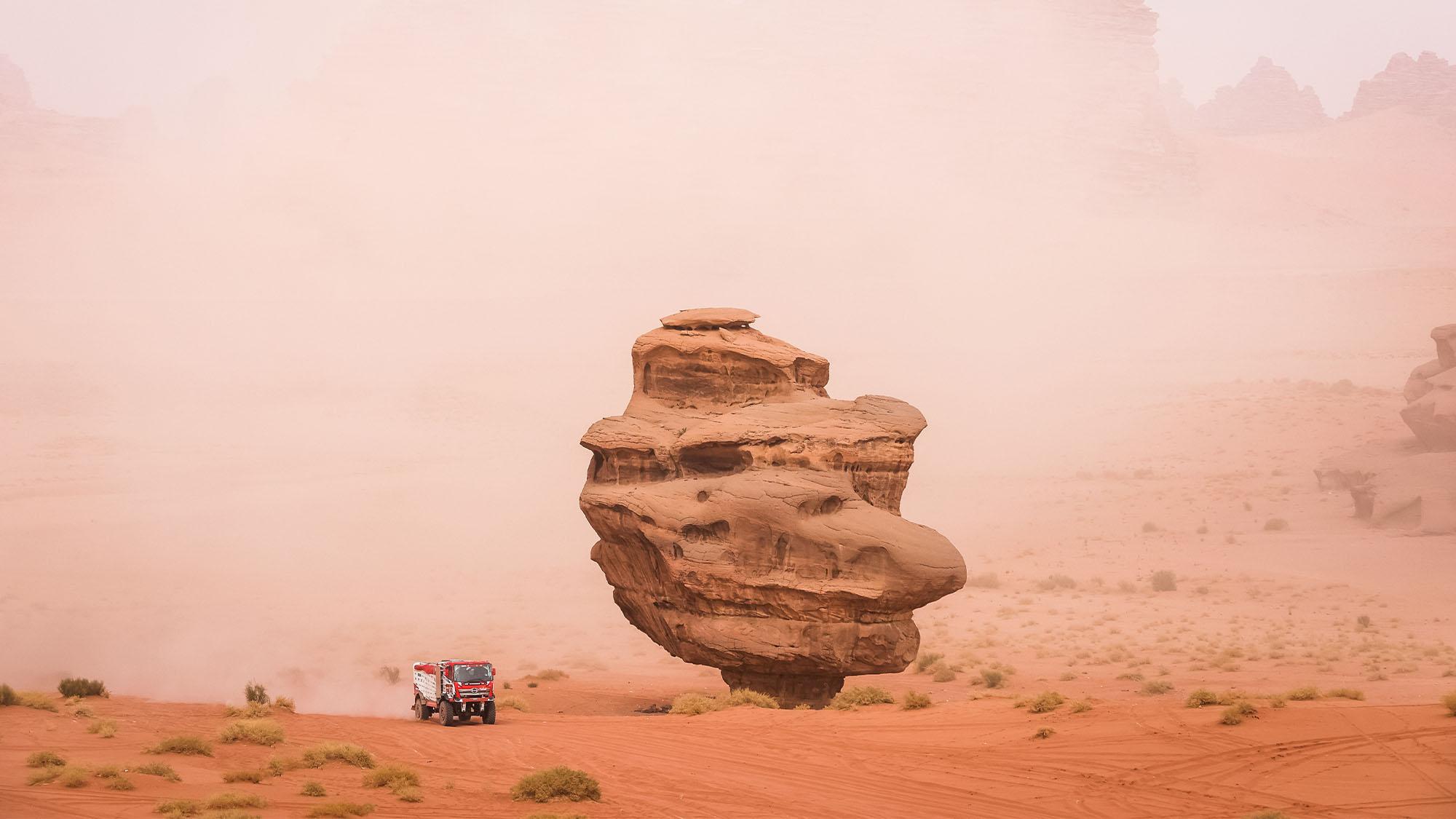 Sugawara Teruhito Dakar 2021