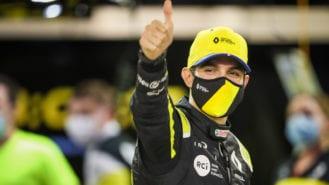 Esteban Ocon to enter Rallye Monte-Carlo for Alpine demo run