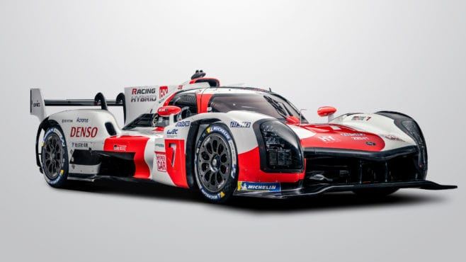 Five hypercar entries confirmed for 2021 WEC season, with strong LMP2 grid