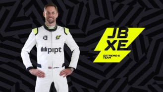 Jenson Button joins Extreme E as team owner and driver