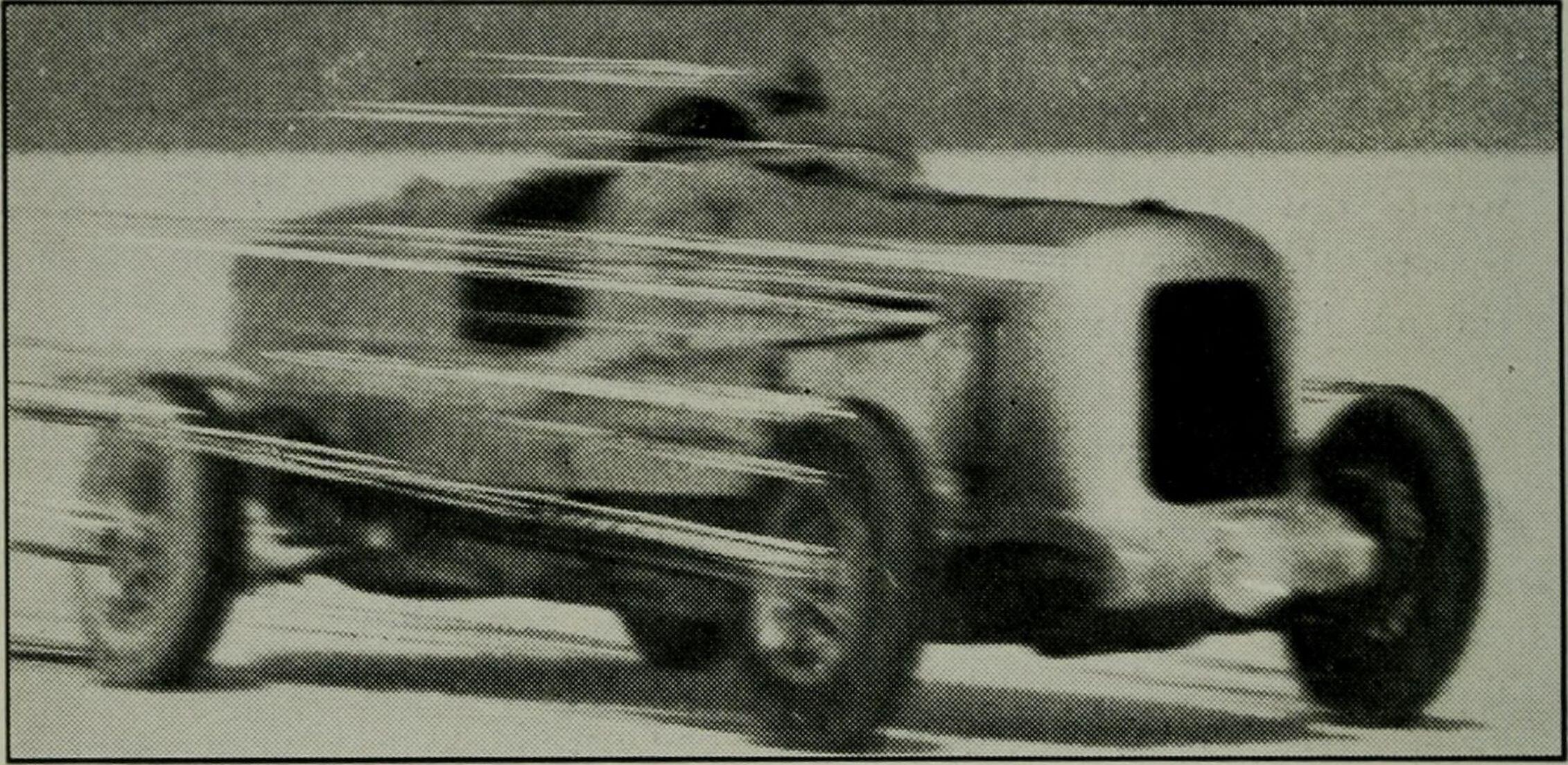Ab-Jenkins-races-across-the-Bonneville-Salt-Flats-in-his-Pierce-Arrow-Special