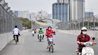 Hanoi's abandoned street circuit: What happened to the Vietnamese GP?
