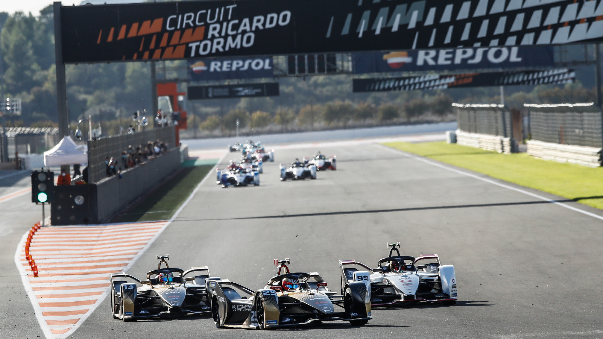 Formula E confirms 2020/21 calendar additions with first permanent circuit race