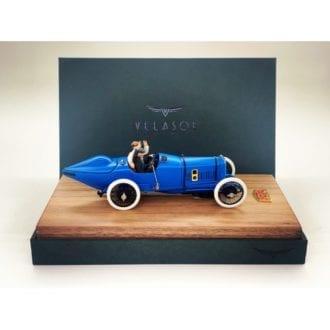 Product image for André Boillot   Peugeot L45   Grand Prix A.C.F. Lyon 1914   Velasor   Model