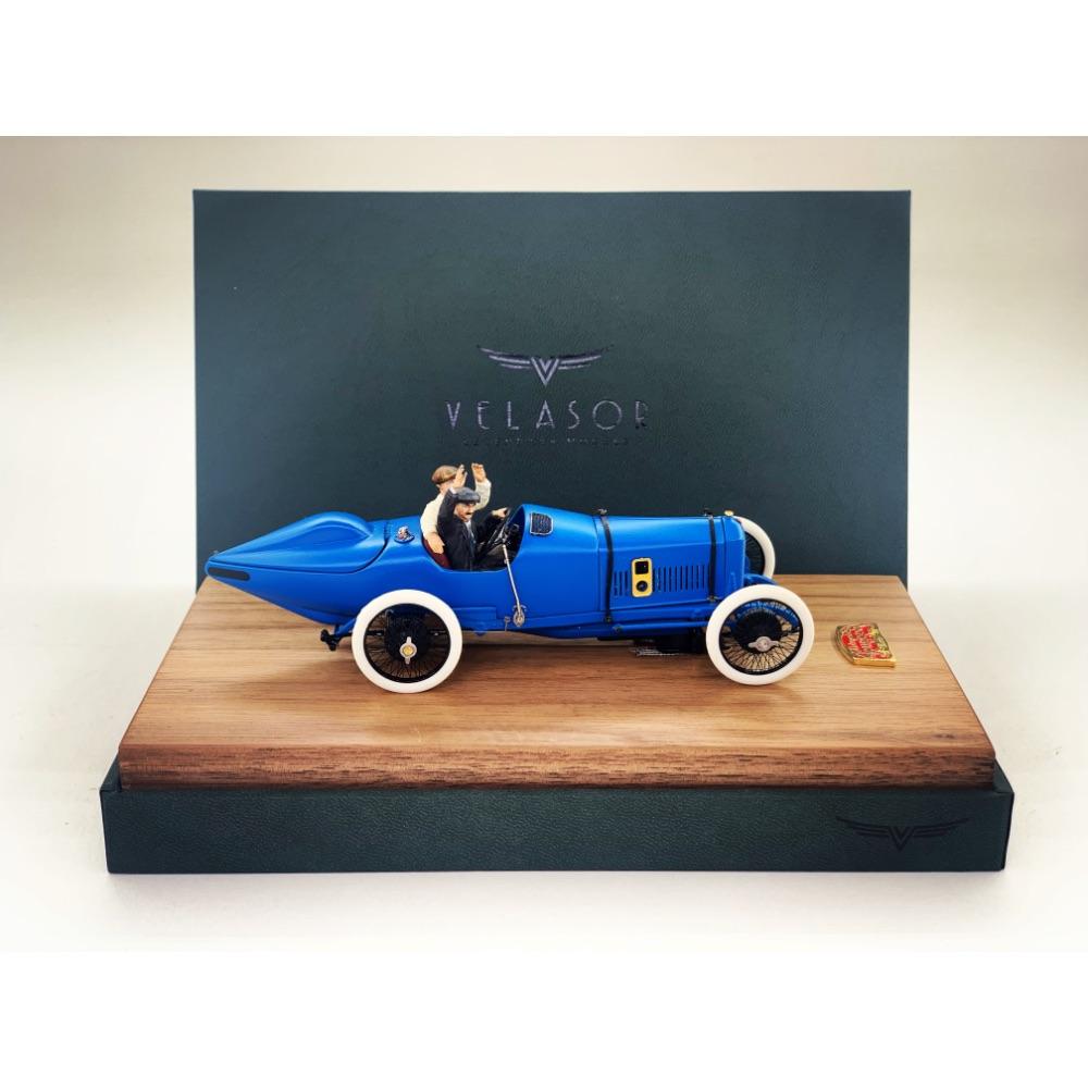 Product image for André Boillot | Peugeot L45 | Grand Prix A.C.F. Lyon 1914 | Velasor | Model
