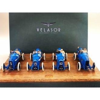 Product image for Legendary Box Set   Peugeot L45   Grand Prix A.C.F. Lyon 1914   Velasor   Model