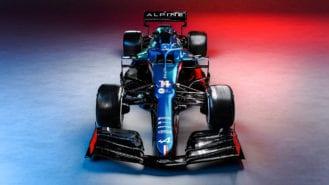 Can Alpine rebrand help Enstone scale the F1 summit again?