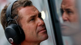 'I was hit at 125mph': The harrowing crash that nearly ended Tom Kristensen's career