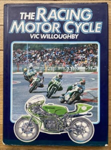 The Racing Motorcycle book